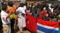 DİŞ DOKTORU - Gambiya'dan Türk Bağışçıların Yardımlarına Sıcak Teşekkür