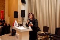 KANAAT ÖNDERLERİ - Gaziantep'te'bir Yastıkta Kırk Yıl' Projesi