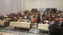 'Geleceği Birlikte Planlayalım' Gençlik Toplantısı