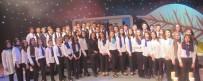 SES SANATÇISI - Gençlik Korosu Türkü Severlerle Buluşuyor