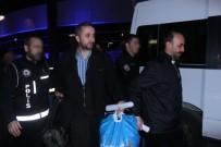 AİLE HEKİMİ - Gülen'i İzlerken Yakalanan Doktorlar Tutuklandı