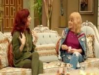 AYŞENİL ŞAMLIOĞLU - Jet Sosyete dizisinde Serenay Sarıkaya ile Berrak Tüzünataç'a gönderme