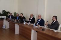 ELEKTRİK ENERJİSİ - Gümüşhane Üniversitesi kendi elektriğini kendisi üretecek