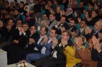 HALIL ELDEMIR - 'İstikbal'den İstiklal'e' Panelinde Duygu Dolu Anlar