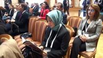 AHMET AYDIN - Kadın Ve Çocuğa Şiddet TBMM'da Masaya Yatırıldı