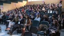 GAYRI SAFI MILLI HASıLA - 'Kadınlar Makine Sektöründe Harikalar Yaratıyor'