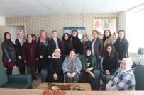 KADIN CİNAYETLERİ - Kadınlardan Taciz Olaylarına Tepki