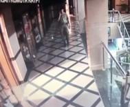 GENERAL - Kahraman Astsubay Halisdemir'in Vur Emrini Aldığı An Kamerada
