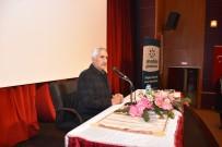 MUSTAFA ÇIÇEK - Kahta'da Kudüs Konulu Konferans Düzenlendi