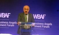 BÜYÜME ORANI - Kalkınma Bakanı Lütfi Elvan'dan 'Risk Sermayesi Girişimi' Açıklaması