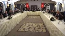 İNSAN HAKLARı - Kamu Başdenetçisi Şeref Malkoç Açıklaması