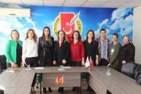 ÇOCUK İSTİSMARI - Kayseri Kadınlar Derneği Başkanı Şahin, 'En Ağır Cezaların Uygulanması Toplum Vicdanını Rahatlatacaktır'