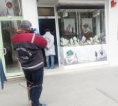 KOÇAK - Konya'da Silahlı Kuyumcu Soygunu