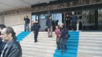 MALATYA CUMHURİYET BAŞSAVCILIĞI - Malatya'da Terör Operasyonunda 13 Tutuklama