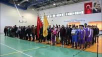 MILLI TAKıM - Malatyalı Sporcu Muay Thai'de Türkiye Şampiyonu Oldu