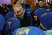 SÖMESTR TATİLİ - Mardin'de 11 Bin 430 Çocuk Pistte Mutlu Oldu