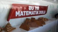 KEMAL ŞAHIN - Matematik Müzesi Tırı Konteyner Kentte