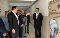 İBRAHIM AYDEMIR - Milletvekili Aydemir'den 'Değerler Eğitimi' Vurgusu