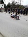 Motosiklet Kazasında Ağır Yaralanan Genç  4 Gün Sonra Hayatını Kaybetti