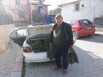 HÜSEYIN AYDıN - Muhtardan 'Vatanını Seviyorsan Ağaç Dik' Kampanyası