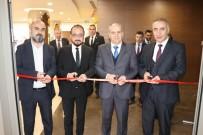 GÖKTÜRK - Nevşehir'de 'Çanakkale Savaş Objeleri' Sergisi Açıldı
