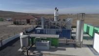 ELEKTRİK ENERJİSİ - Nevşehir'in Çöpünden Elektrik Üretiliyor