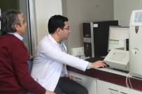 BAKIŞ AÇISI - PAÜ'de Yapay Doku Ve Organ Üzerinde Çalışılıyor