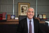 MEHMET ŞEKER - SASA 2017 Yılı Karını Yüzde 49 Artırdı