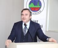 CEYHUN DİLŞAD TAŞKIN - Siirt Belediyesinden 'Hanımlar Kültür Merkezi'