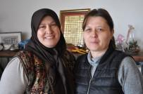 KADIN GİRİŞİMCİ - Sivrihisarlı Kadınlar Evlerinden Çıktı