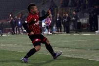 SELÇUK ŞAHİN - Spor Toto Süper Lig Açıklaması Gençlerbirliği Açıklaması 1 - Göztepe Açıklaması 0 (İlk Yarı)