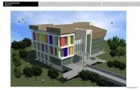 KAPALI ALAN - Tatvan Belediyesi 'Bilgi Evi' Projesini Hayata Geçiriyor
