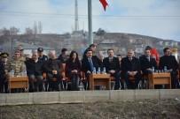 BAĞıMSıZLıK - Tercan, Kurtuluşunun 100. Yılını Kutladı