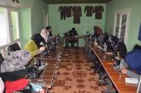 KORUMA MÜDÜRÜ - TİKA'dan Afganistan'da Kadınlara Yönelik Mesleki Eğitim Kursları