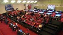 BILARDO - Türkiye Bilardo Şampiyonası