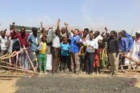 ETIYOPYA - Türkiye Kara Kıtayı Aydınlatıyor