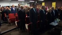 YıLMAZ BÜYÜKERŞEN - Türkiye Yardım Sevenler Derneği 90. Yılını Kutluyor