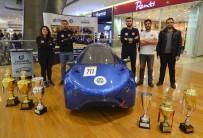 ELEKTRİK ENERJİSİ - Üniversite Öğrencileri Otomobilin '1,5 Adana'Sını Ürettiler