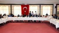 KARAMANOĞLU MEHMETBEY ÜNIVERSITESI - Üniversite Rektörlerinden Zeytin Dalı Harekatına Destek
