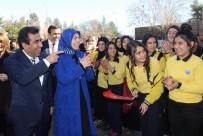 SERDAR KARTAL - Vali Güzeloğlu ADEM Açılışına Katıldı
