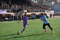 MILLI TAKıM - Volkan Uluğ BAL Ligi'nden Genç Milli Takıma Çağırıldı