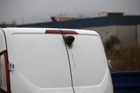 PEMBE KÖŞK - Zırhlı Aracı Spreyle Soydular