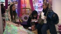 GELİN ARABASI - 16. Evlilik Hazırlıkları Fuarı Açıldı