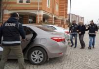 MEHMET ALİ ÇELİK - 4 İl'in İl İmamı Olan Şahıs, Tutuklandı
