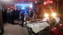 ELEKTRİK KESİNTİSİ - 8 Kişinin Öldüğü Hastanede Yangın Paniği