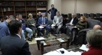 RUSYA BÜYÜKELÇİSİ - Abhazya, Rusya Seçimlerine Hazırlanıyor