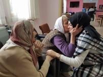 KOCABAŞ - ADÜ'lü Öğrencilerden Alzhemier Hastalarına Ziyaret