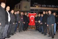 HALİD BİN VELİD - Afrin Operasyonunda Şehit Olan Mehmetçikler İçin Mevlit Okutuldu