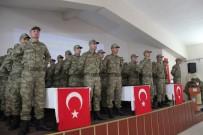 YEMİN TÖRENİ - Alaşehir'de 106 Sözleşmeli Er Yemin Etti