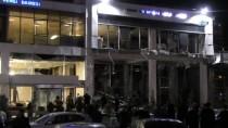 VERGİ DAİRESİ BAŞKANLIĞI - Ankara'daki Patlamada PKK/PYD-YPG İzi